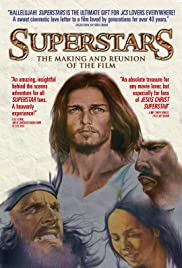Heaven on Their Minds: The Creation of Jesus Christ Superstar Poster
