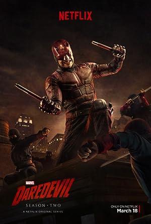 Picture of Daredevil