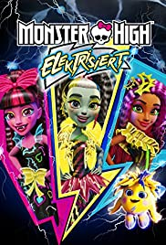Monster High: Eletrizante – Dublado