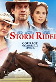 Storm Rider Poster