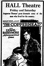 The Copperhead Poster