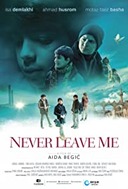 Never Leave Me Poster
