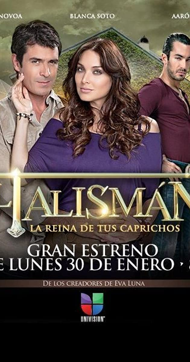 el talism225n tv series 2012� plot summary imdb
