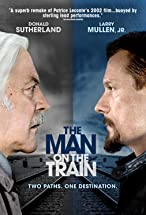 Primary image for Man on the Train