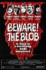 Beware The Blob(1972)