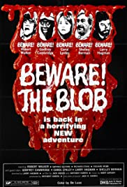 Beware! The Blob (1972) Poster - Movie Forum, Cast, Reviews