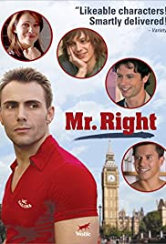 Mr. Right(2009) Poster - Movie Forum, Cast, Reviews