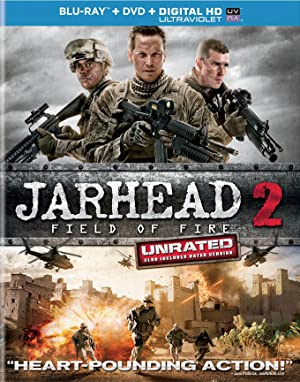 Jarhead 2: Field of Fire (2014) Download on Vidmate