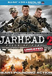 Jarhead 2: Field of Fire (Hindi)