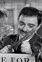Image of The Addams Family: Gomez, the Politician