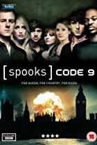 Spooks: Code 9 (2008) Poster