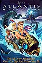 Image of Atlantis: Milo's Return