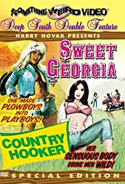 Country Hooker Poster