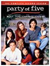 """Party of Five: Comings and Goings (#2.16)"""