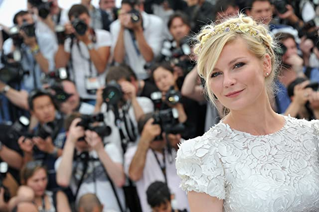 Kirsten Dunst at On the Road (2012)