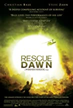 Primary image for Rescue Dawn
