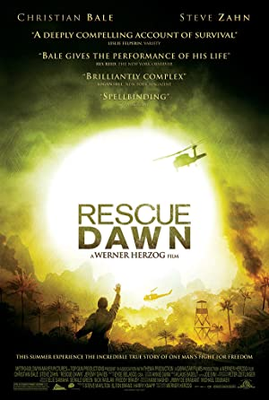 Rescue Dawn (2006) Download on Vidmate