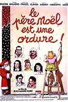 Image of Le père Noël est une ordure