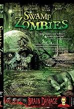 Swamp Zombies!!!