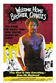 Welcome Home Brother Charles (1975) Poster - Movie Forum, Cast, Reviews