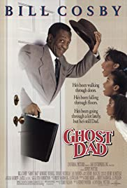 Ghost Dad(1990) Poster - Movie Forum, Cast, Reviews
