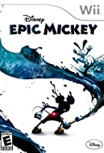 Primary image for Epic Mickey
