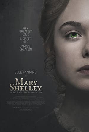 watch Mary Shelley full movie 720