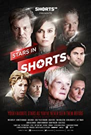Stars in Shorts (2012) Poster - Movie Forum, Cast, Reviews