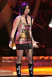 Top 10 Performance Show: Gwen Stefani Poster