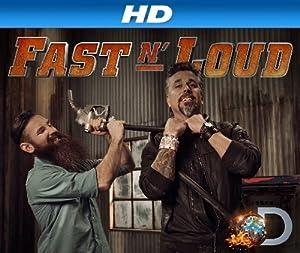 Fast N' Loud Season 15 Episode 6