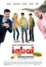 Iqbal & superchippen