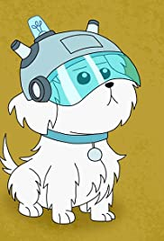 Quot Rick And Morty Quot Lawnmower Dog Tv Episode 2013 Imdb