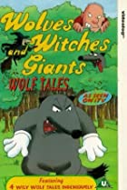 Image of Wolves, Witches and Giants