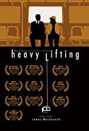 Heavy Lifting Poster