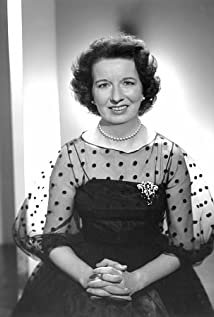 Mary Wickes Picture