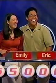 Aubrey & Steve vs. Emily & Eric Poster