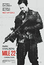 Primary image for Mile 22