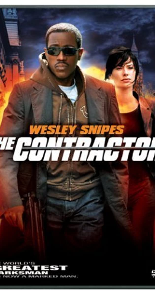 The Contractor 2007