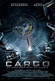 Cargo (2009) Poster - Movie Forum, Cast, Reviews