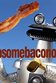 Rub Some Bacon on It Poster