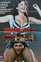 Image of Gimme an 'F'