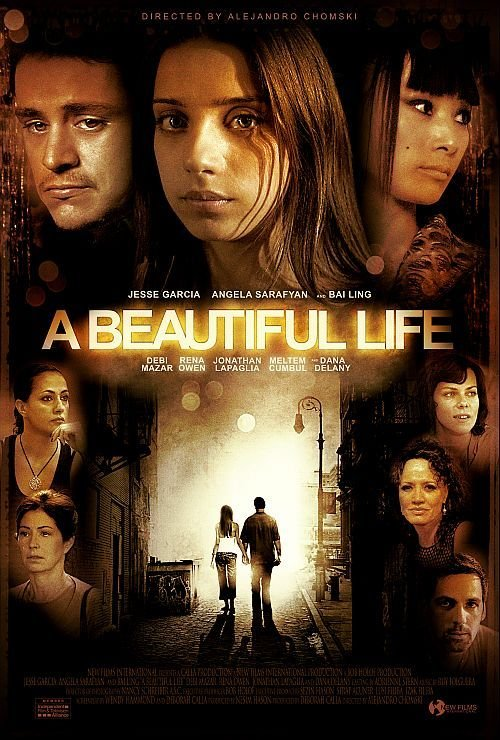 Image A Beautiful Life Watch Full Movie Free Online