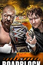 Image of WWE Roadblock