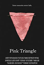Pink Triangle Poster