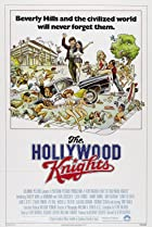 Image of The Hollywood Knights