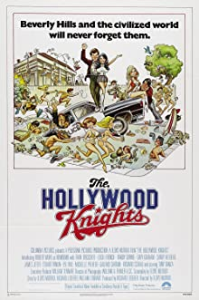 Poster Hollywood Knights