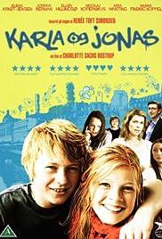 Karla og Jonas Poster