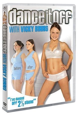 Dance it Off with Vicky Binns (2007)