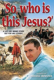 So, Who Is This Jesus? Poster