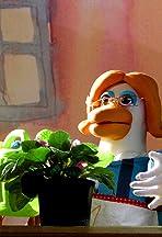 Tajni dnevnik patke Matilde